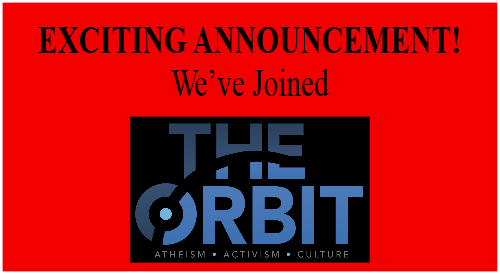 We've moved to the Orbit